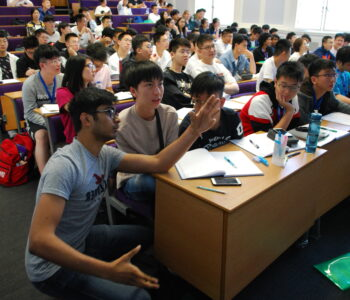 Engineering Preparation Programme at Imperial College London